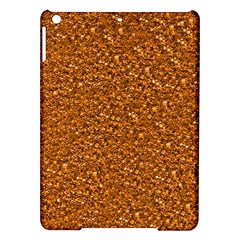 Sparkling Glitter Terra Ipad Air Hardshell Cases by ImpressiveMoments