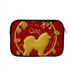 Year Of The Dog   Chinese New Year Apple Macbook Pro 15  Zipper Case by Valentinaart