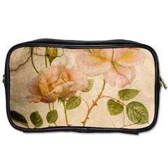 Rose Flower 2507641 1920 Toiletries Bags by vintage2030