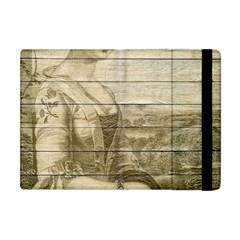 Lady 2523423 1920 Apple Ipad Mini Flip Case by vintage2030