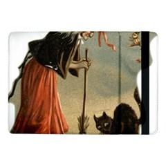 Witch 1461961 1920 Samsung Galaxy Tab Pro 10 1  Flip Case by vintage2030