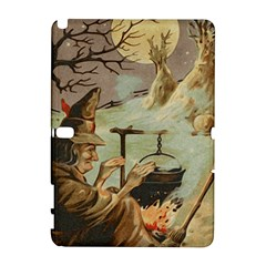 Witch 1461958 1920 Galaxy Note 1 by vintage2030