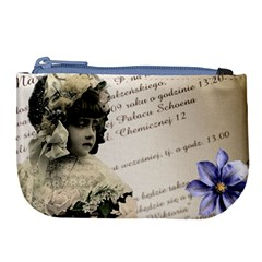 Child 1334202 1920 Large Coin Purse by vintage2030