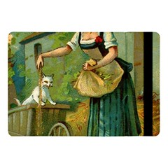 Postcard 1348470 1920 Apple Ipad Pro 10 5   Flip Case by vintage2030