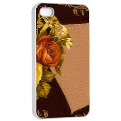 Place Card 1954137 1920 Apple Iphone 4/4s Seamless Case (white) by vintage2030