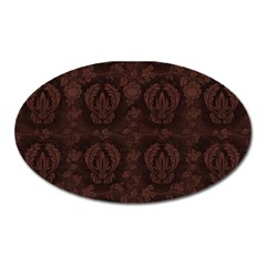 Leather 1568432 1920 Oval Magnet by vintage2030