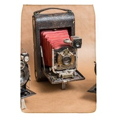 Camera 1149767 1920 Flap Covers (s)  by vintage2030
