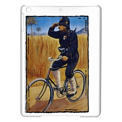 Policeman 1763380 1280 Ipad Air Hardshell Cases by vintage2030