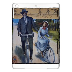 Bicycle 1763283 1280 Ipad Air Hardshell Cases by vintage2030