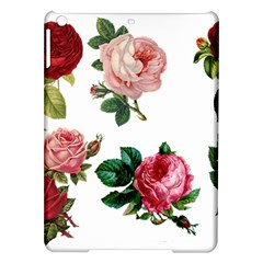 Roses 1770165 1920 Ipad Air Hardshell Cases by vintage2030