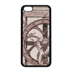 Lottery Apple Iphone 5c Seamless Case (black) by vintage2030