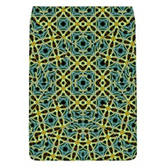 Arabesque Seamless Pattern Flap Covers (l)  by dflcprints