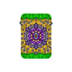 Sunshine In Mind The Season Is Decorative Fine Apple Ipad Mini Protective Soft Cases by pepitasart