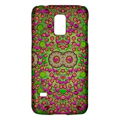 Love The Wood Garden Of Apples Galaxy S5 Mini by pepitasart