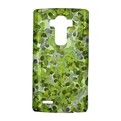 Leaves Fresh Lg G4 Hardshell Case by jumpercat
