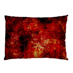 Background Art Abstract Watercolor Pillow Case by Nexatart