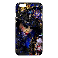 Mask Carnaval Woman Art Abstract Iphone 6 Plus/6s Plus Tpu Case by Nexatart