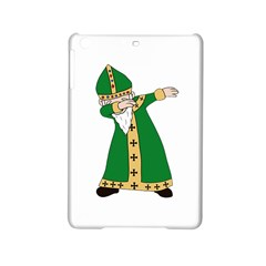St  Patrick  Dabbing Ipad Mini 2 Hardshell Cases by Valentinaart