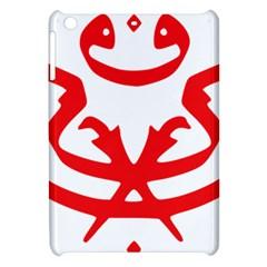 Malaysia Unmo Logo Apple Ipad Mini Hardshell Case by abbeyz71