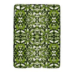 Stylized Nature Print Pattern Ipad Air 2 Hardshell Cases by dflcprints