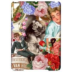 Victorian Collage Apple Ipad Pro 9 7   Hardshell Case by snowwhitegirl