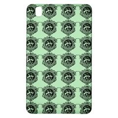 Three Women Green Samsung Galaxy Tab Pro 8 4 Hardshell Case
