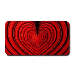 Ruby s Love 20180214072910091 Medium Bar Mats by ThePeasantsDesigns