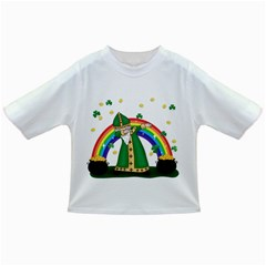 St  Patrick  Dabbing Infant/toddler T Shirts by Valentinaart