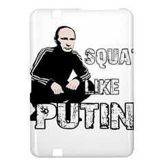 Squat Like Putin Kindle Fire Hd 8 9  by Valentinaart