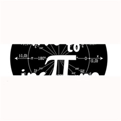 Pi Day Large Bar Mats by Valentinaart