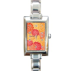 Abstract 1296710 960 720 Rectangle Italian Charm Watch by vintage2030