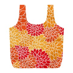 Abstract 1296710 960 720 Full Print Recycle Bags (l)  by vintage2030
