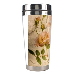 Rose Flower 2507641 1920 Stainless Steel Travel Tumblers by vintage2030