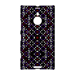 Futuristic Geometric Pattern Nokia Lumia 1520 by dflcprints