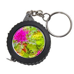 Colored Plants Photo Measuring Tape by dflcprints