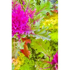 Colored Plants Photo 5 5  X 8 5  Notebooks by dflcprints