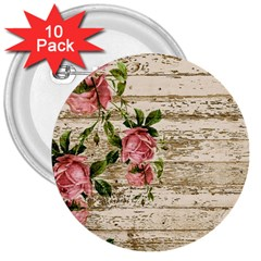 On Wood 2226067 1920 3  Buttons (10 Pack)  by vintage2030