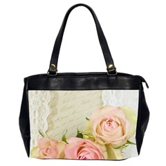Roses 2218680 960 720 Office Handbags (2 Sides)  by vintage2030