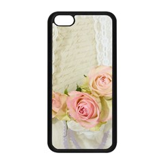 Roses 2218680 960 720 Apple Iphone 5c Seamless Case (black) by vintage2030