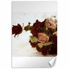 Shabby 1814373 960 720 Canvas 12  X 18   by vintage2030