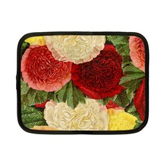 Flowers 1776429 1920 Netbook Case (small)  by vintage2030
