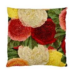 Flowers 1776429 1920 Standard Cushion Case (two Sides) by vintage2030