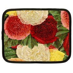 Flowers 1776429 1920 Netbook Case (xl)  by vintage2030