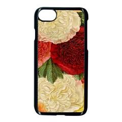 Flowers 1776429 1920 Apple Iphone 7 Seamless Case (black) by vintage2030