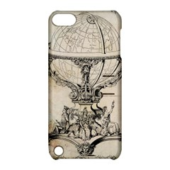 Globe 1618193 1280 Apple Ipod Touch 5 Hardshell Case With Stand by vintage2030