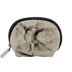 Bird 1515866 1280 Accessory Pouches (small)  by vintage2030