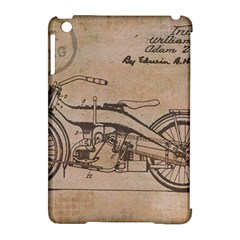 Motorcycle 1515873 1280 Apple Ipad Mini Hardshell Case (compatible With Smart Cover) by vintage2030