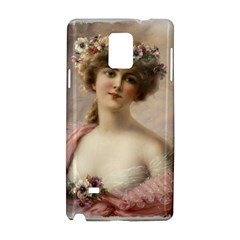 Vintage 1501573 1280 Samsung Galaxy Note 4 Hardshell Case by vintage2030