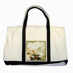 Background 1660942 1920 Two Tone Tote Bag by vintage2030