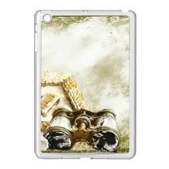 Background 1660942 1920 Apple Ipad Mini Case (white) by vintage2030